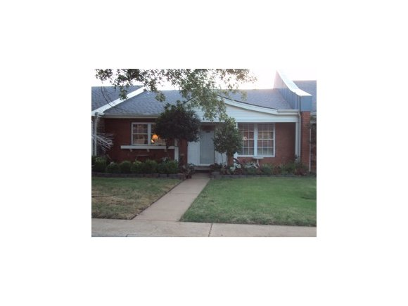513 Maple # 4, Weatherford, OK 73096