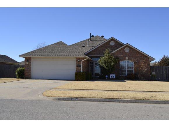 Rental Homes for Rent, ListingId:29835435, location: 2912 astor Norman 73072