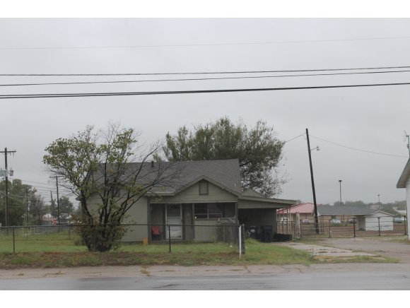 1535 S Green Ave, Purcell, OK 73080