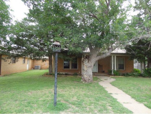 Real Estate for Sale, ListingId: 29889055, Cordell,OK73632
