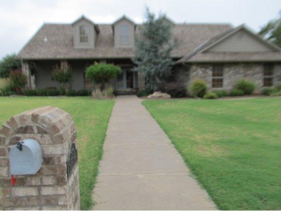 Real Estate for Sale, ListingId: 29889068, Clinton,OK73601