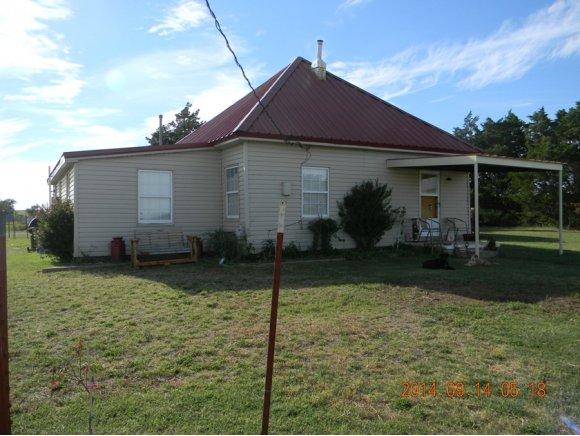 Real Estate for Sale, ListingId: 29908870, Rocky,OK73661