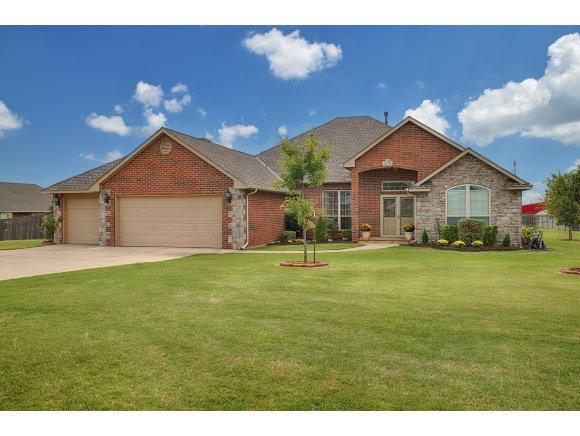 Real Estate for Sale, ListingId: 29915263, Moore,OK73160