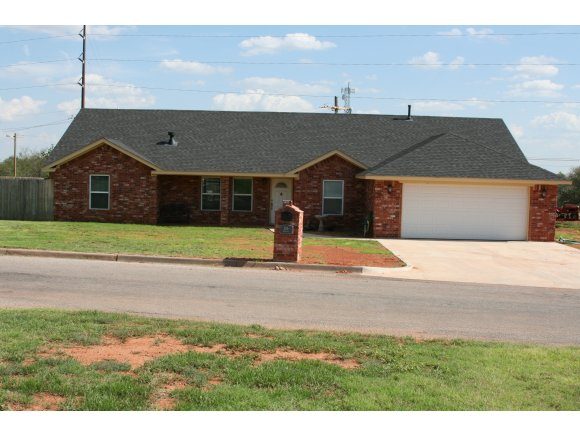 Real Estate for Sale, ListingId: 30009860, Sayre, OK  73662