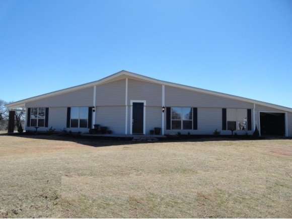 16668 240th St, Washington, OK 73093