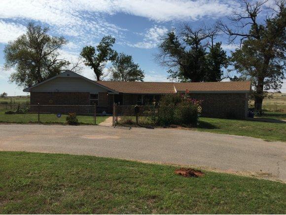 Real Estate for Sale, ListingId: 30027380, Cheyenne,OK73628