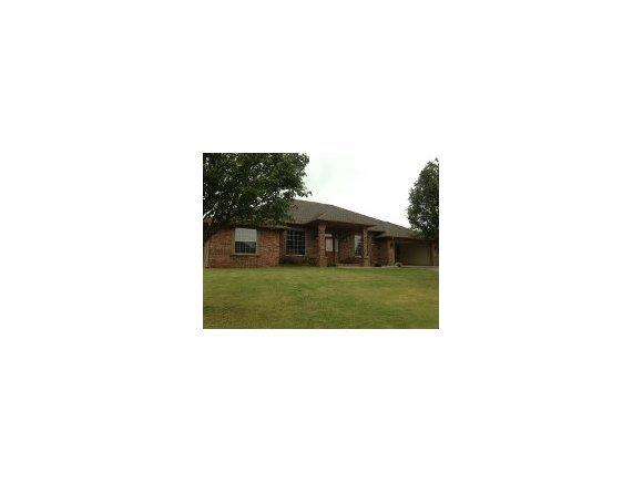 Real Estate for Sale, ListingId: 30041473, Elk City,OK73644