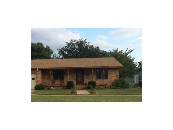 Real Estate for Sale, ListingId: 30069478, Lindsay,OK73052