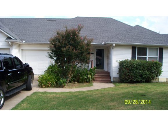 Rental Homes for Rent, ListingId:30110031, location: 303 E Modoc McAlester 74501