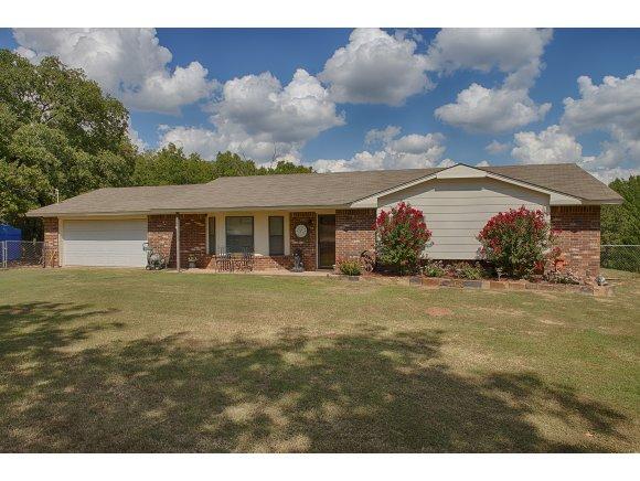 Real Estate for Sale, ListingId: 30165031, McLoud,OK74851