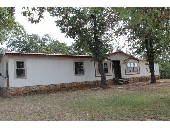 Real Estate for Sale, ListingId: 30182541, Elmore City,OK73433