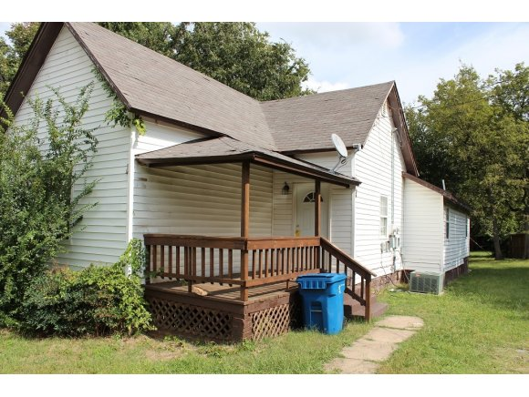 Rental Homes for Rent, ListingId:30230903, location: 734 S 3RD McAlester 74501
