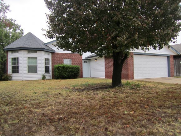 Rental Homes for Rent, ListingId:30271200, location: Norman 73072