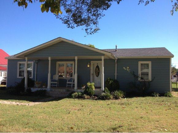Real Estate for Sale, ListingId: 30308172, Ft Cobb,OK73038