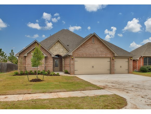 Rental Homes for Rent, ListingId:30332389, location: 2913 Bretford Way Norman 73071