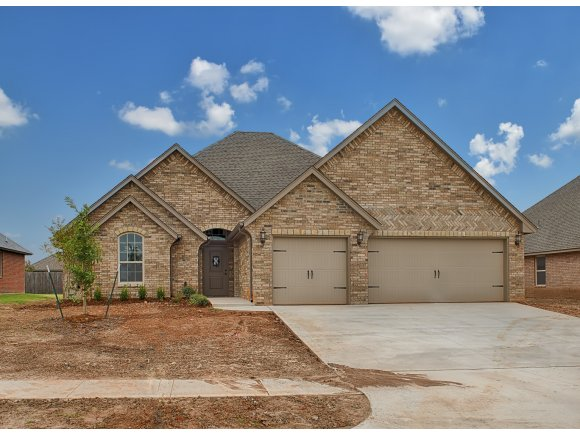Rental Homes for Rent, ListingId:30332390, location: 3112 Langley Norman 73071