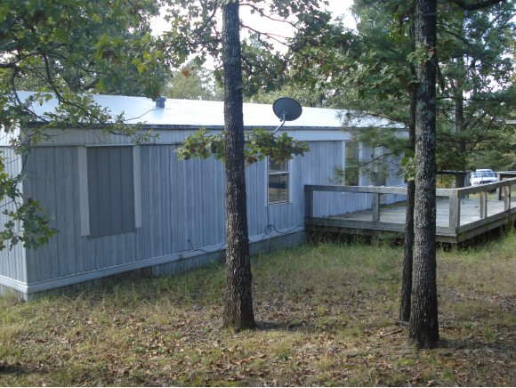 Bluebird Ln, Eufaula, OK 74432