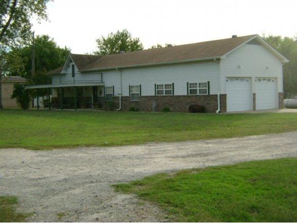 Real Estate for Sale, ListingId: 30351402, Eufaula,OK74432