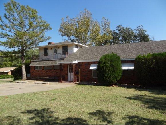 Real Estate for Sale, ListingId: 30355371, Cordell,OK73632
