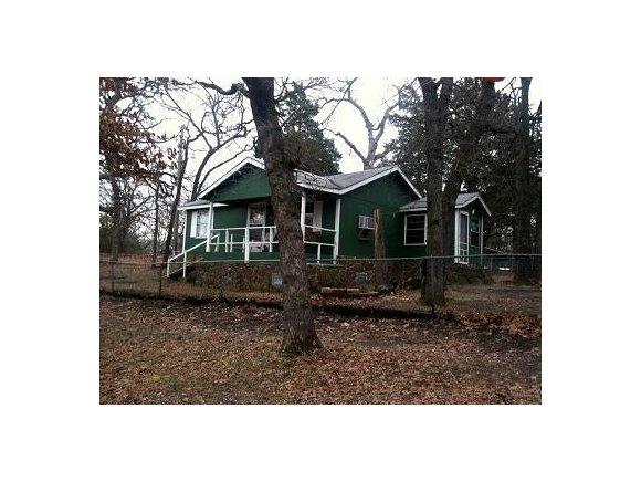 Real Estate for Sale, ListingId: 30361309, Stidham,OK74461