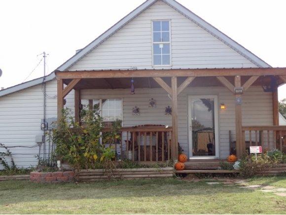 Real Estate for Sale, ListingId: 30382832, Cordell,OK73632