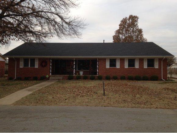 Real Estate for Sale, ListingId: 30416108, Anadarko,OK73005