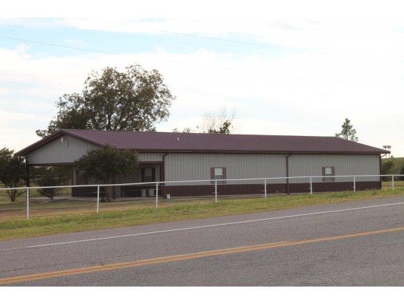 Real Estate for Sale, ListingId: 30459703, Wynnewood,OK73098