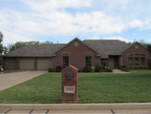 Real Estate for Sale, ListingId: 30459747, Clinton,OK73601
