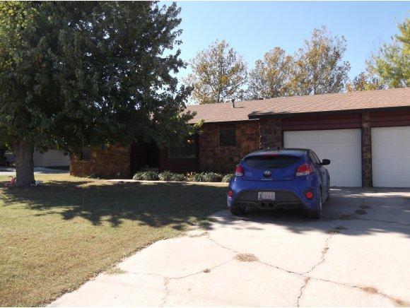 Real Estate for Sale, ListingId: 30502024, Hinton,OK73047