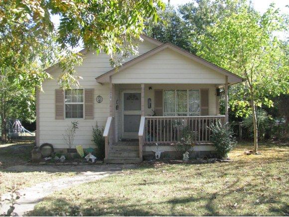Real Estate for Sale, ListingId: 32895343, Warner,OK74469