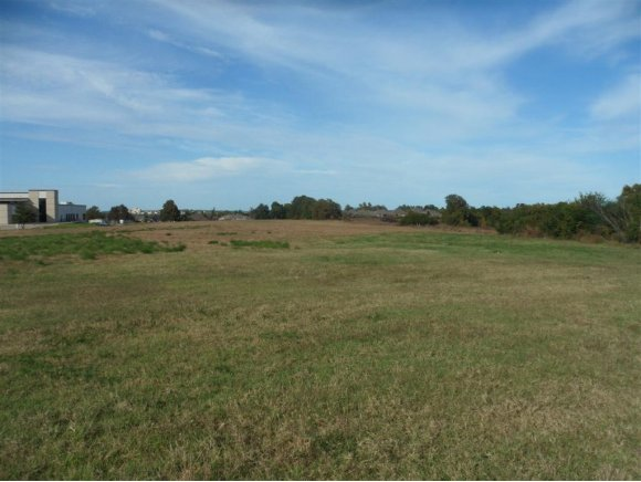 9.3 acres by Mcalester, Oklahoma for sale