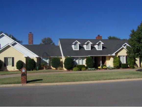 Real Estate for Sale, ListingId: 30538179, Clinton,OK73601