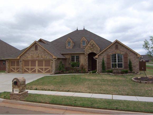 Real Estate for Sale, ListingId: 30553168, Oklahoma City,OK73142