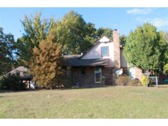 Real Estate for Sale, ListingId: 30633599, Canadian,OK74425