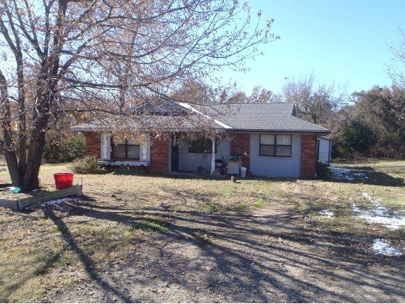 Real Estate for Sale, ListingId: 30709265, Eufaula,OK74432