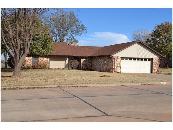 Real Estate for Sale, ListingId: 30757010, Elk City,OK73644