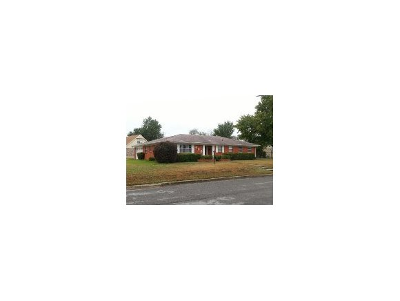 Rental Homes for Rent, ListingId:30798139, location: 602 E LAMPTON McAlester 74501