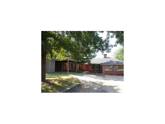 Rental Homes for Rent, ListingId:30798140, location: 1508 E COMANCHE McAlester 74501