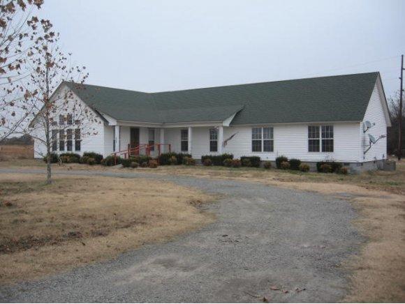 Real Estate for Sale, ListingId: 30869376, Stigler,OK74462