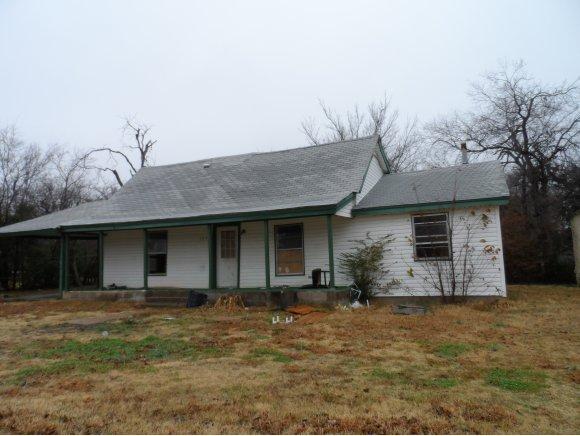 Real Estate for Sale, ListingId: 30869379, McAlester,OK74501