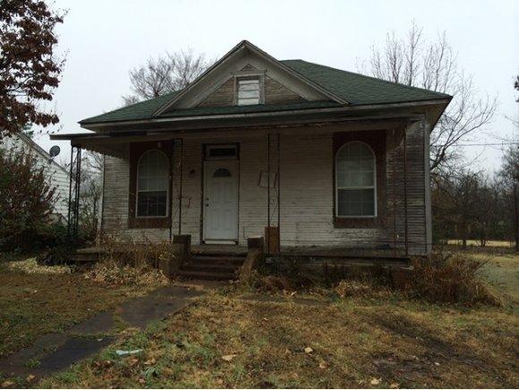 Real Estate for Sale, ListingId: 30913777, McAlester,OK74501