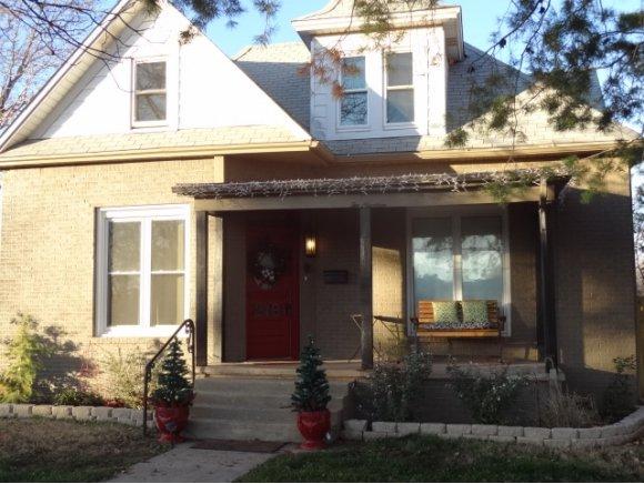 Real Estate for Sale, ListingId: 30913771, Cordell,OK73632