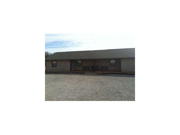 Real Estate for Sale, ListingId: 30932452, Ft Cobb,OK73038