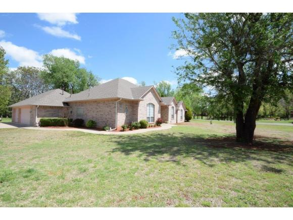 Real Estate for Sale, ListingId: 30955095, Tuttle,OK73089