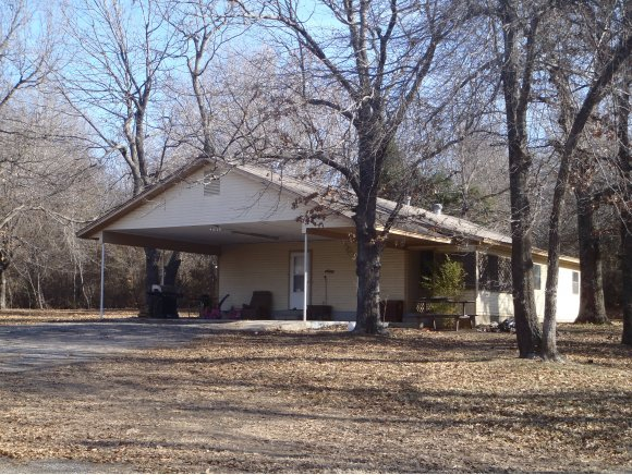 Image of Residential for Sale near Canadian, Oklahoma, in Pittsburg county: 5.00 acres