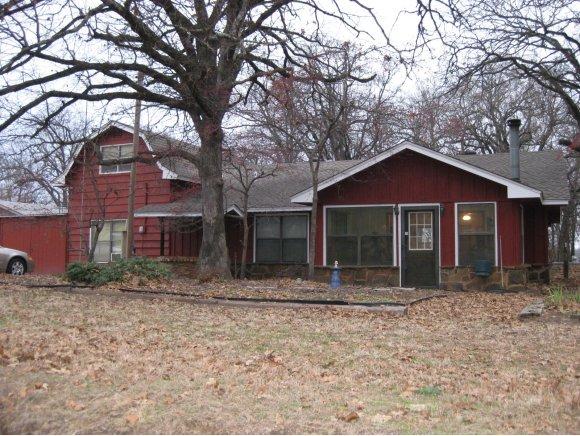 Real Estate for Sale, ListingId: 30965733, Eufaula,OK74432