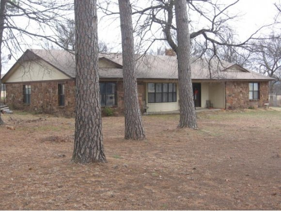 Real Estate for Sale, ListingId: 31003037, Stigler,OK74462