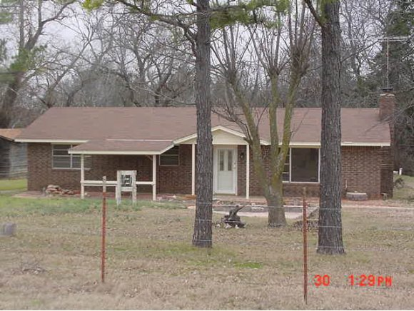 4.1 acres by Norman, Oklahoma for sale