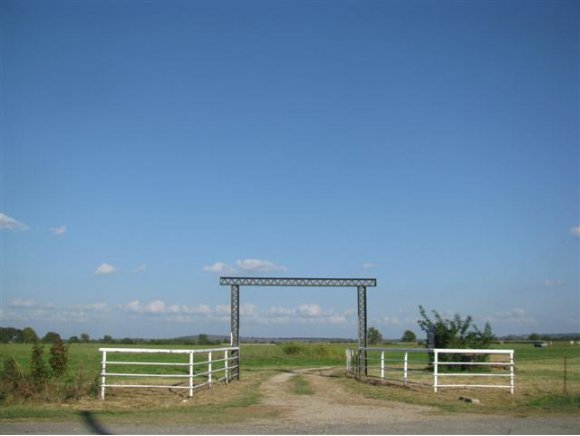 160 acres Checotah, OK