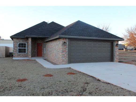 Real Estate for Sale, ListingId: 31198314, Elk City,OK73644